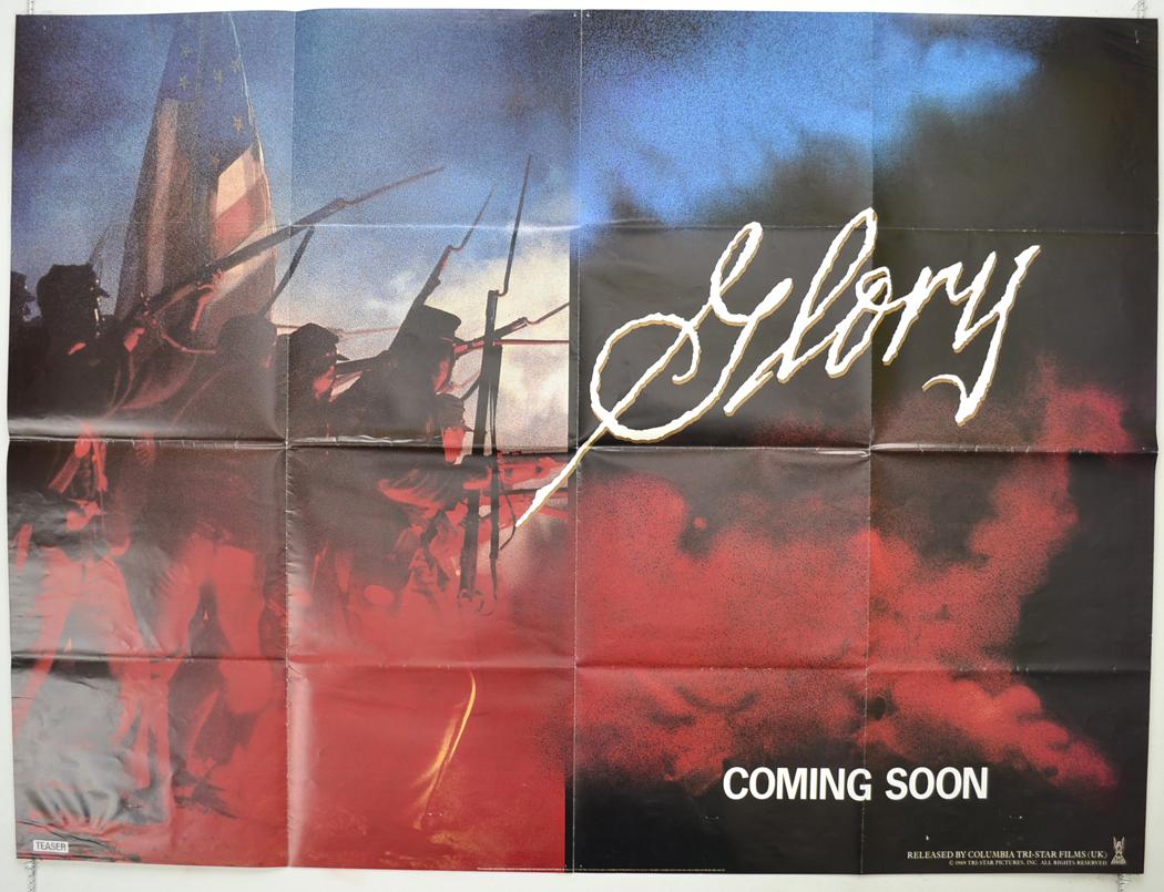 Glory <p><i> (Teaser / Advance Version) </i></p> - Original Cinema ...