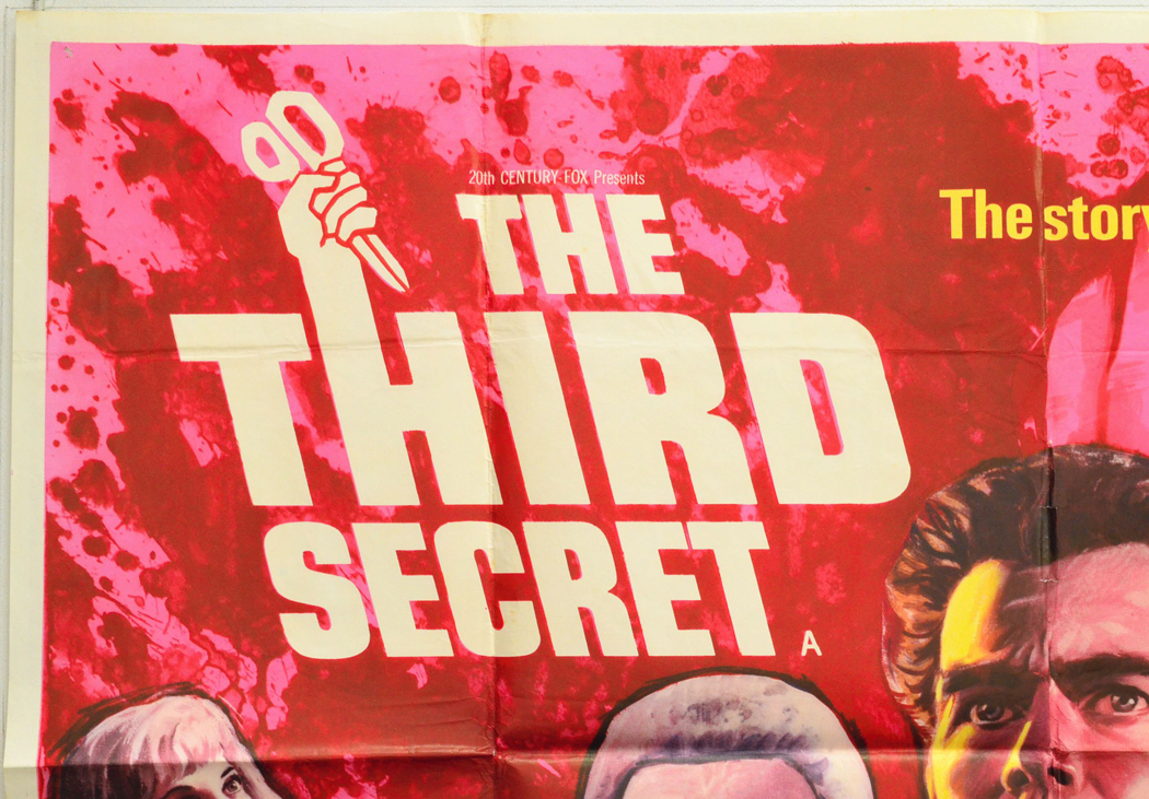third secret  the