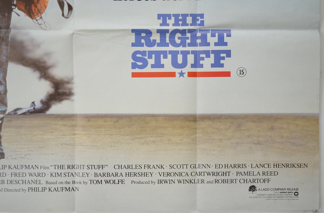 Original Cinema Movie Poster From