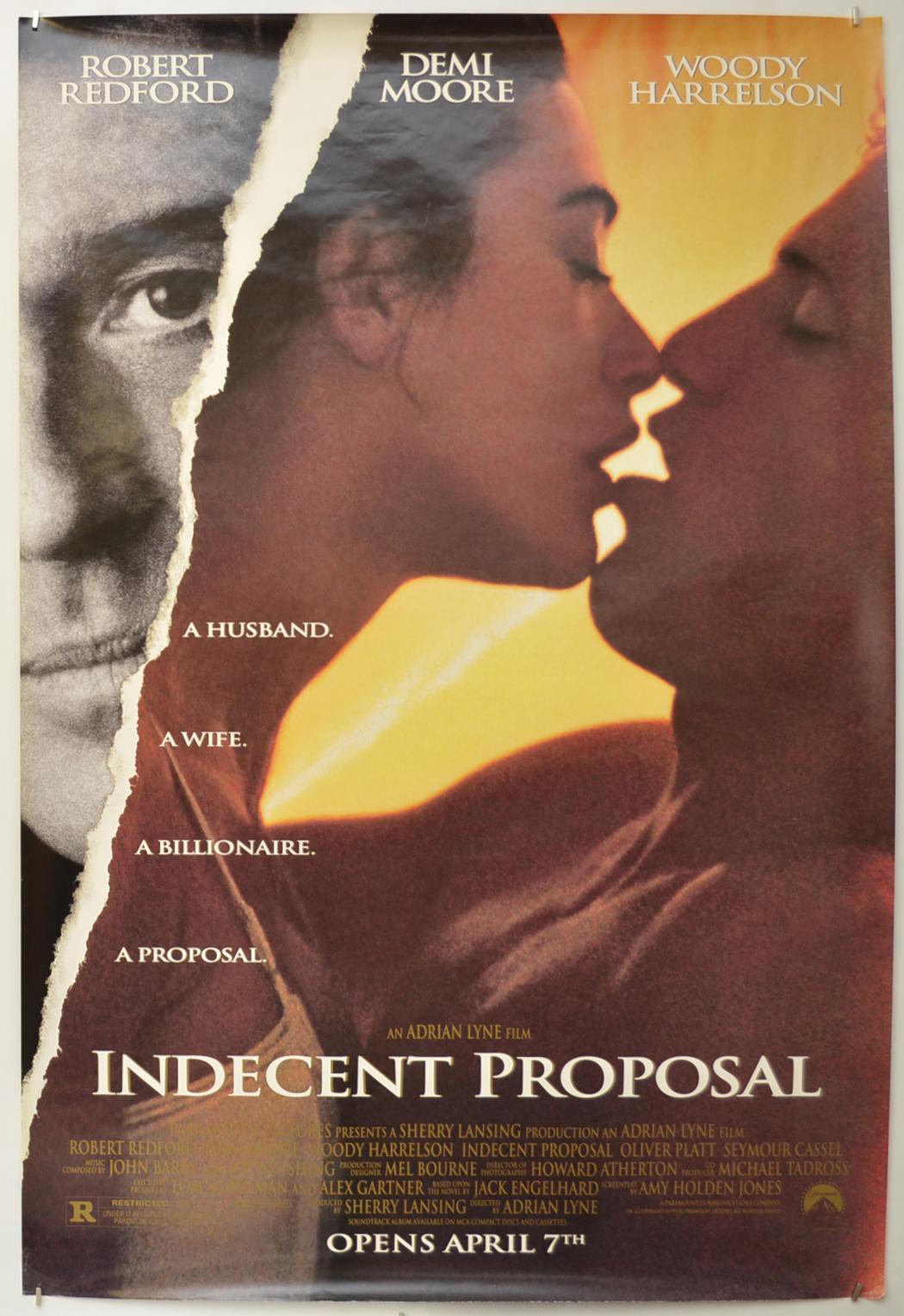 indecent-proposal-cinema-one-sheet-movie