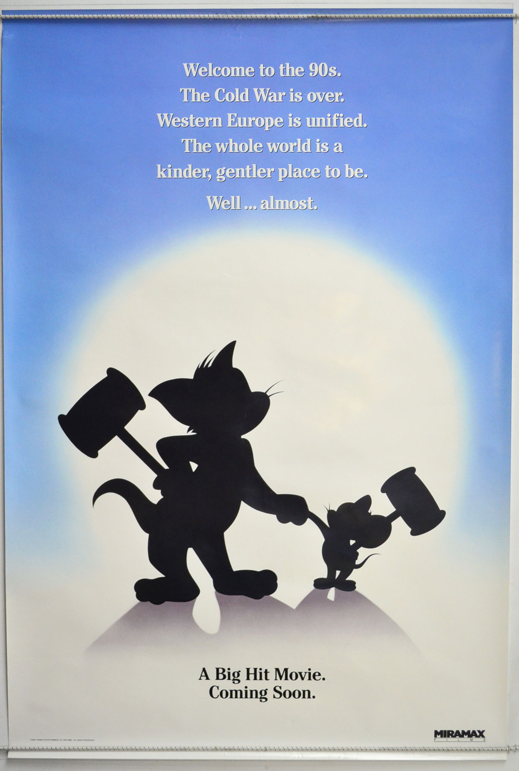Tom And Jerry : The Movie (Teaser / Advance Version
