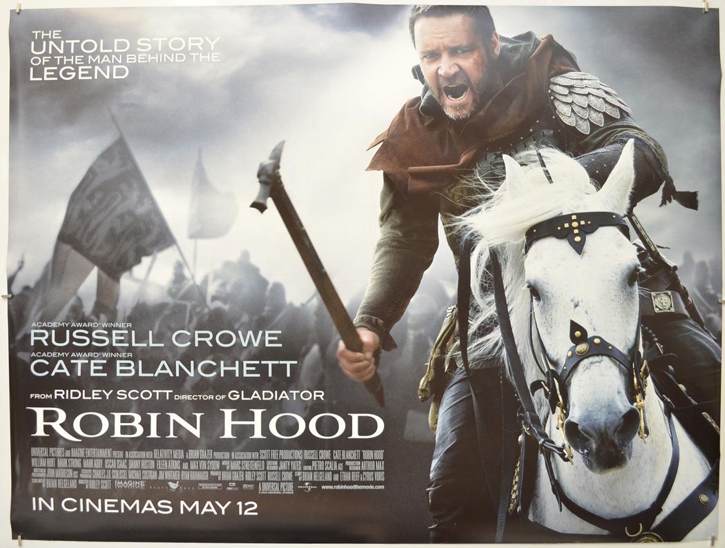 2010 Movie Posters: Original Cinema Movie Poster From Pastposters