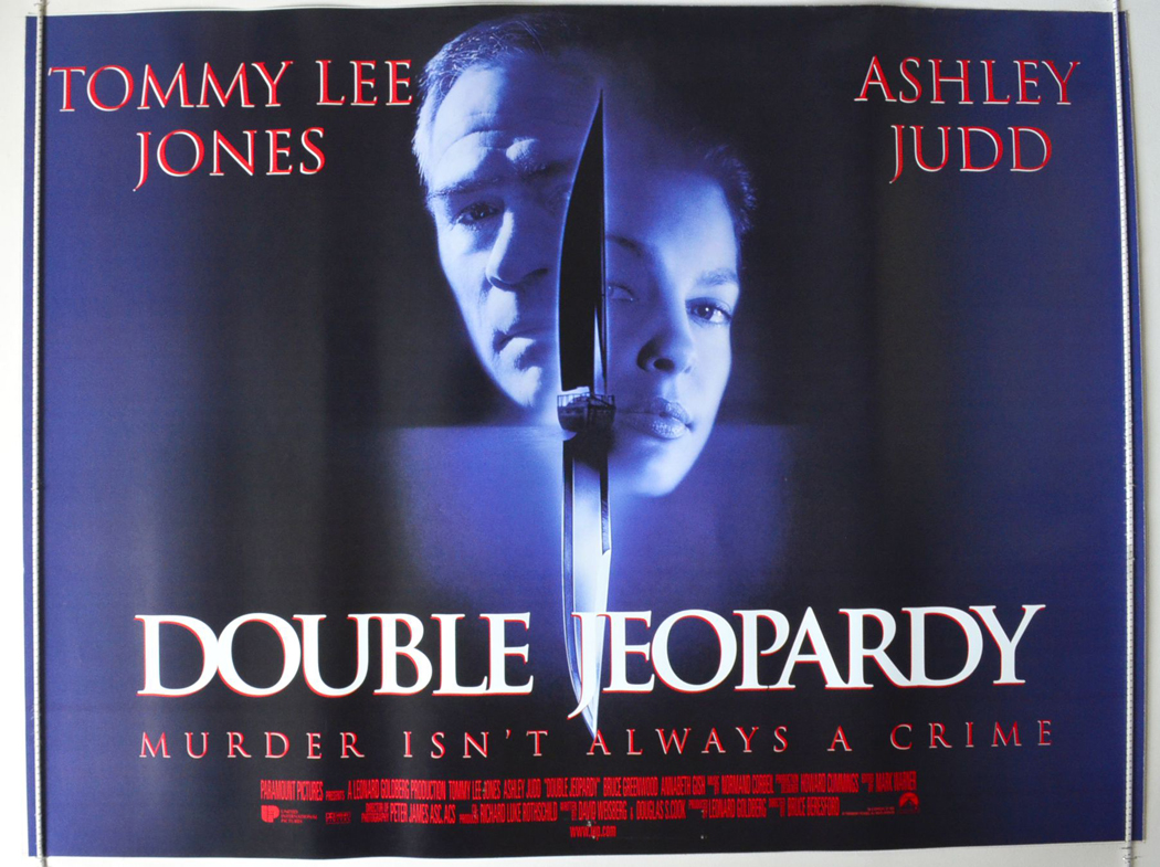 Double Jeopardy (Scotland) Act 2011