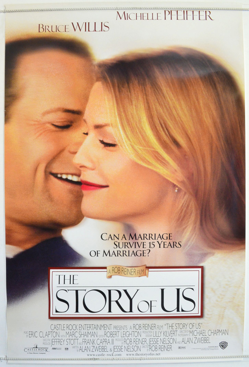 Story Of Us (The) - Original Cinema Movie Poster From