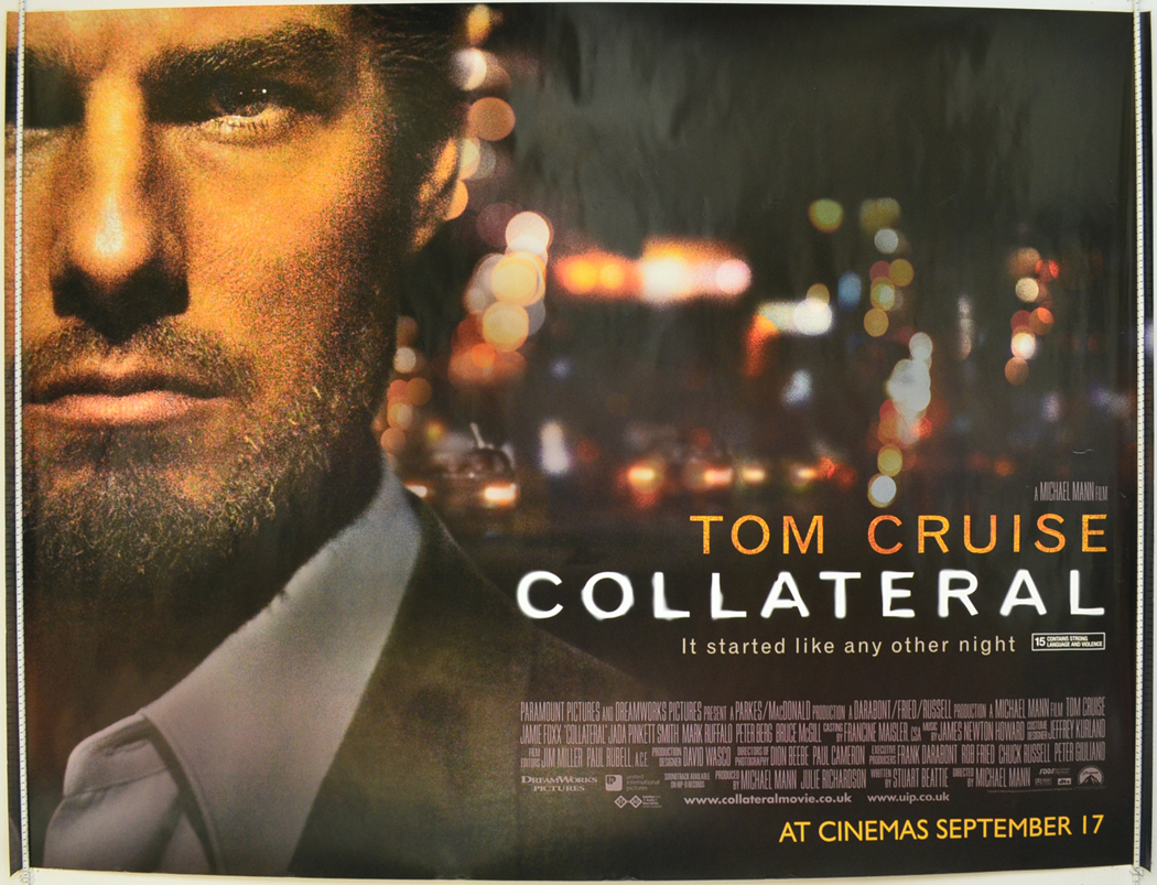 Collateral <p><i> (Teaser / Advance Version) </i></p> - Original ...