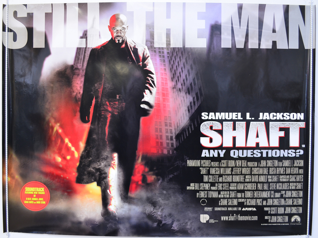 Movie Posters 2000: Original Cinema Movie Poster From Pastposters.com