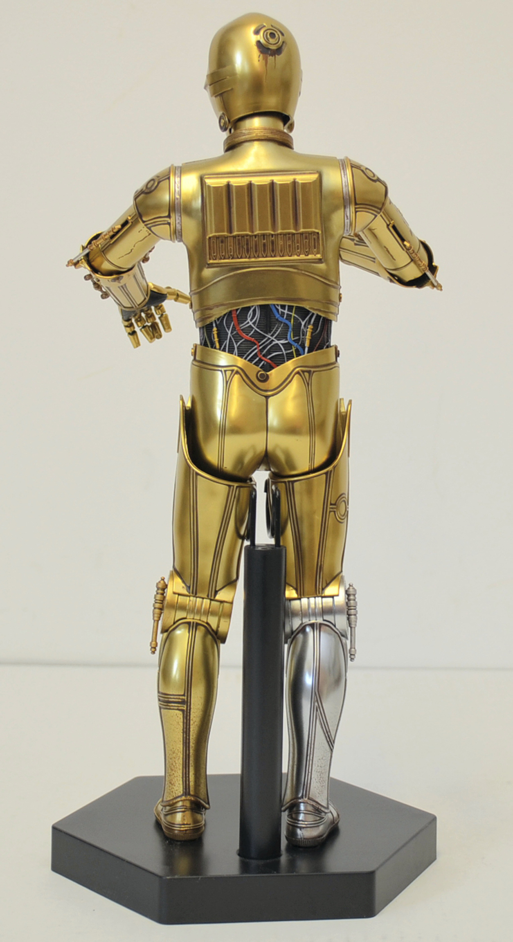 Sideshow Toy Star Wars C3po 1 6 Scale Figure