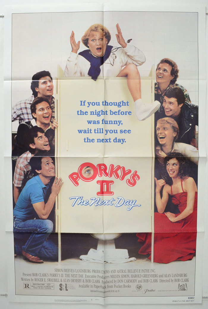 Porky's II : The Next Day