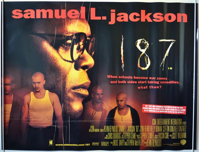 187 - Original Cinema Movie Poster From pastposters.com British ...
