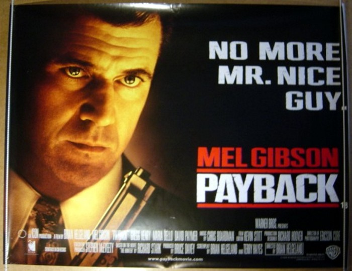 Movie Posters 1999: Original Cinema Movie Poster From Pastposters