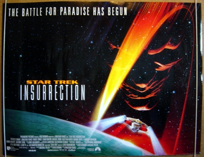 Star Trek(R) Insurrection