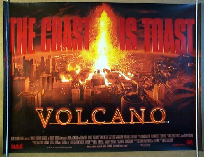 Movie Posters 1997: Original Cinema Movie Poster From Pastposters