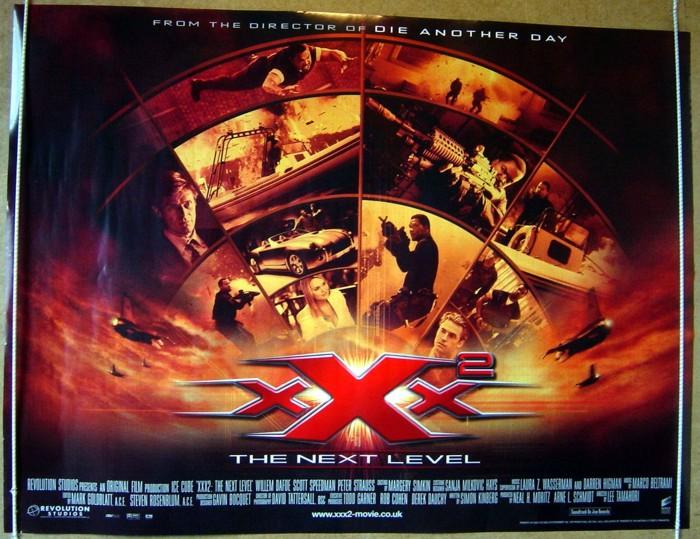 Xxx 2 The Next Level Stream