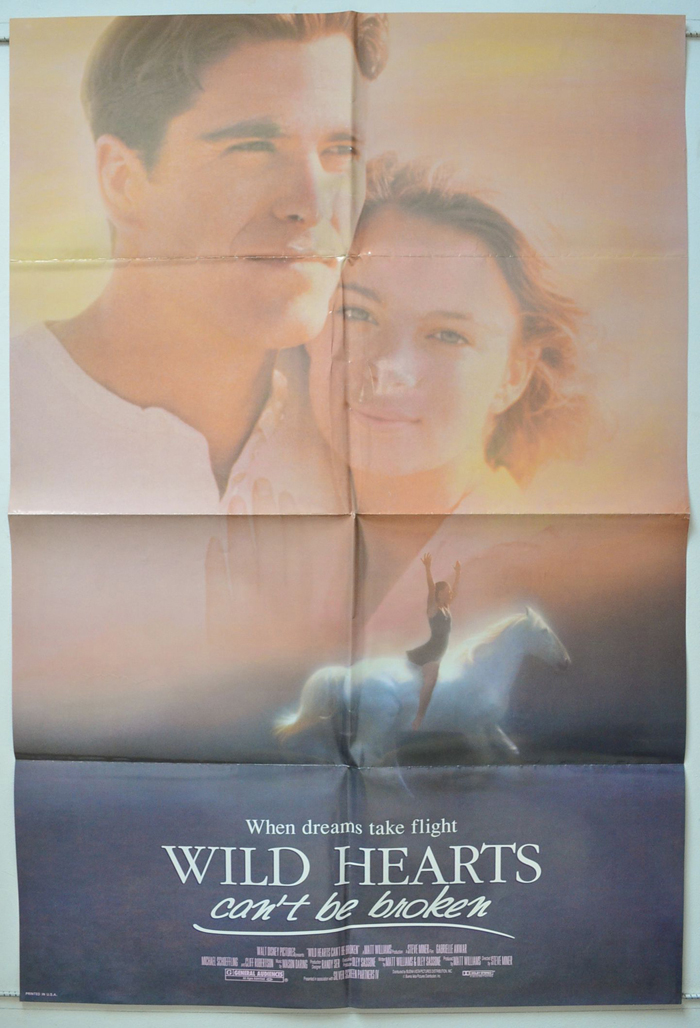 wild hearts movie