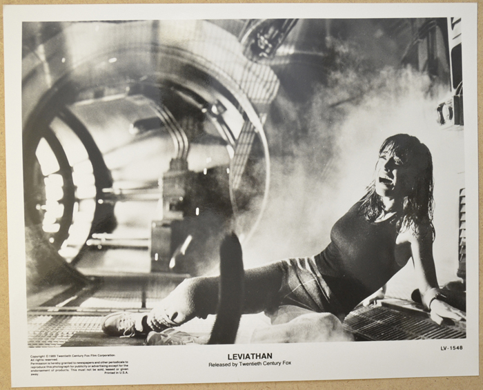 Leviathan <p><i> Original Black And White Press Still </i></p>