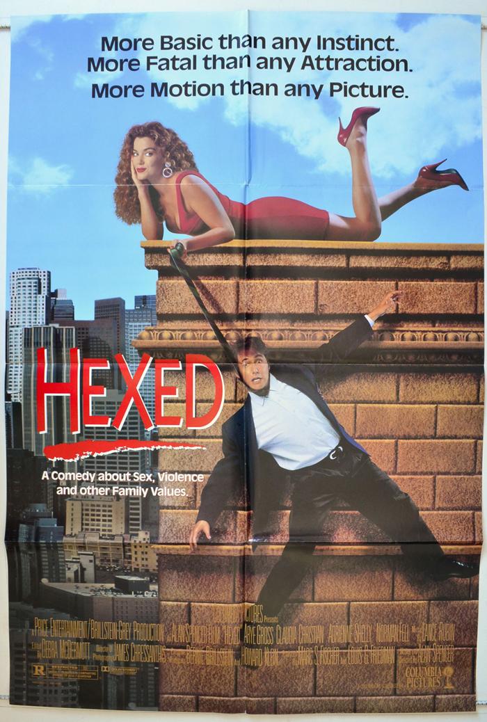 hexed 1993 full movie