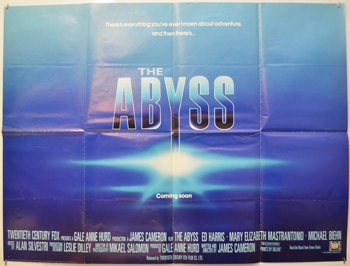 Abyss (The) <p><i> (Teaser / Advance Version) </i></p>