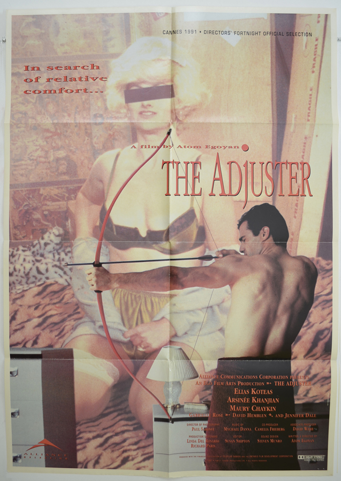 Adjuster (The)