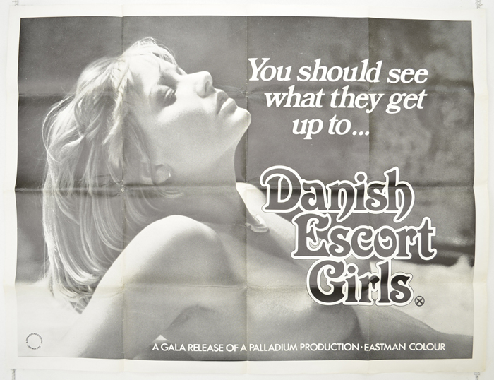 Danish Escort Girls