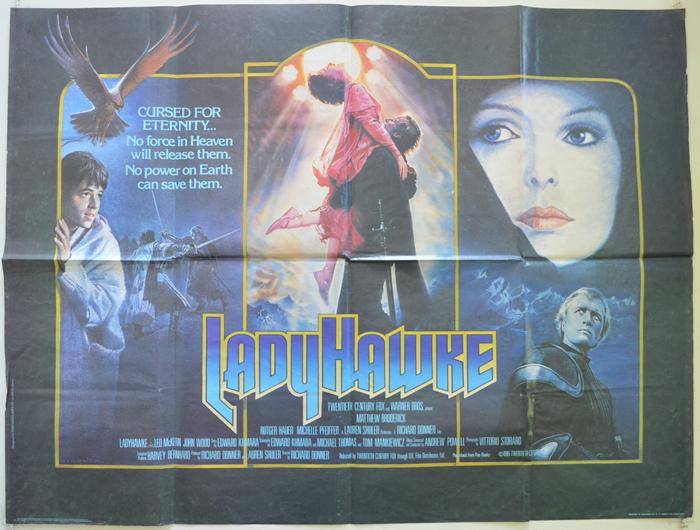 ladyhawke full movie part 1