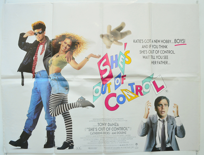 shes out of control movie