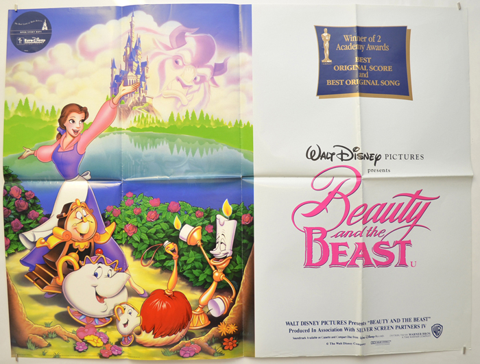 Beauty And The Beast <p><i> (Version 2) </i></p>