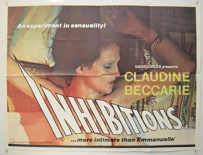 Inhibitions <p><i> (a.k.a. inhibition) </i></p>