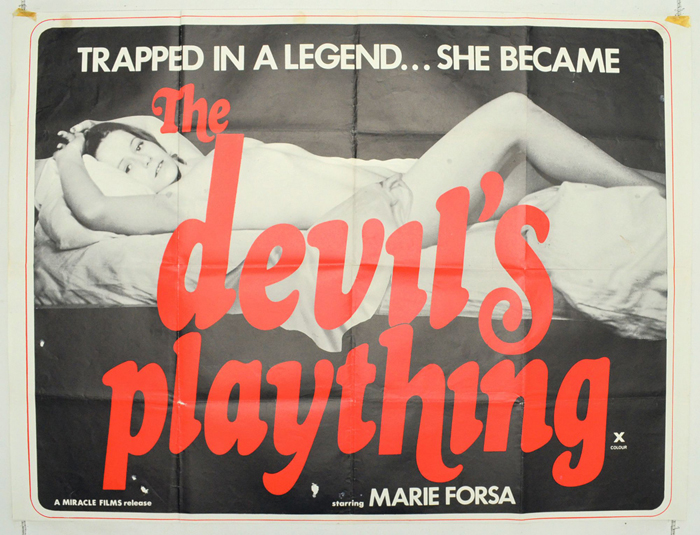 the devils plaything 1973