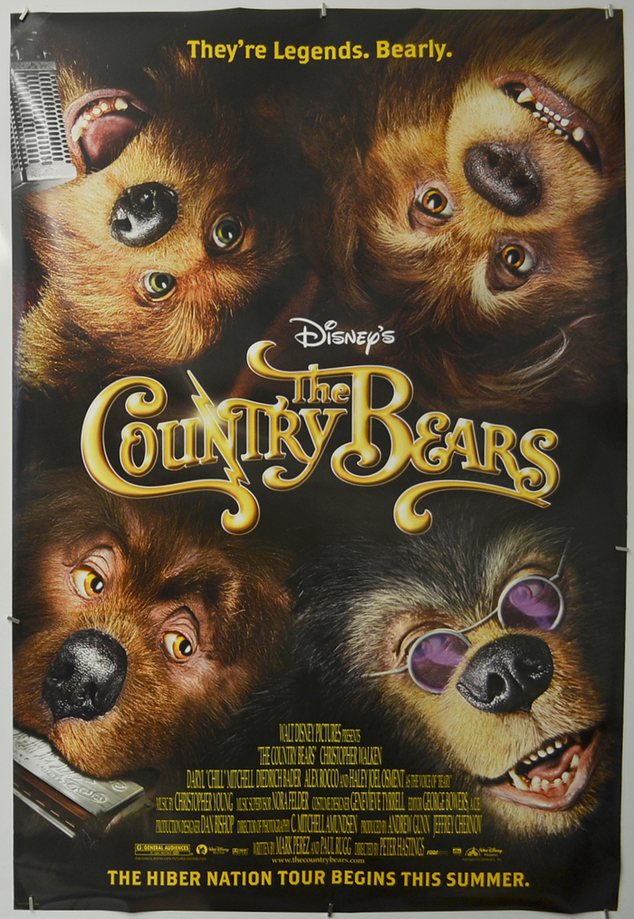 Country Bears (The)