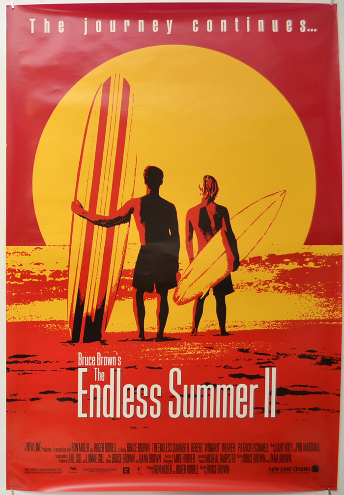 Endless Summer II (The)