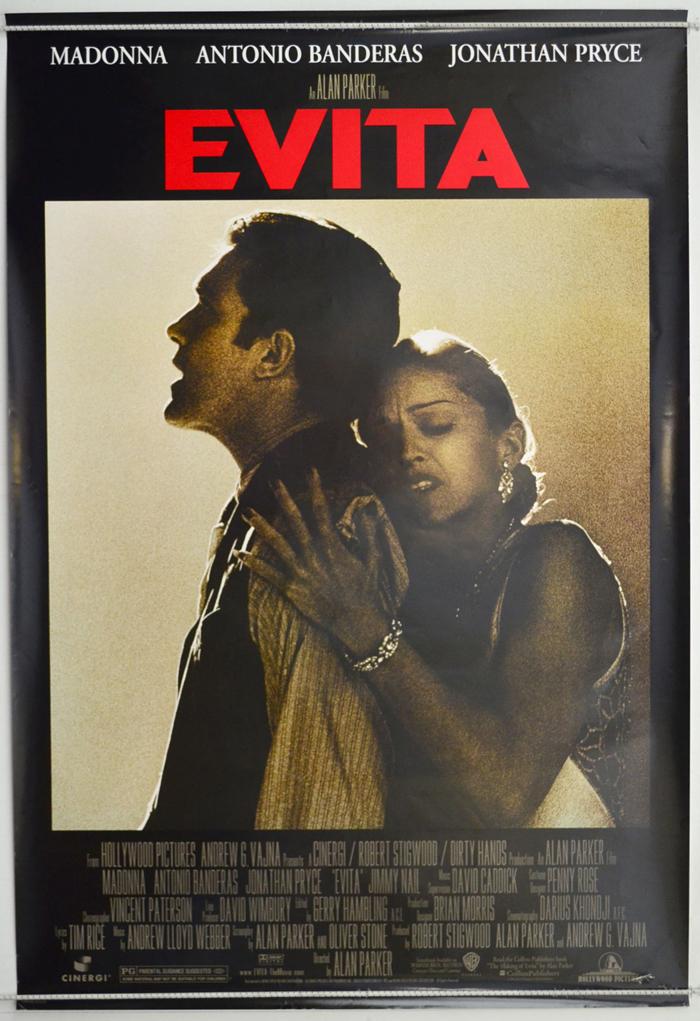 Evita Film