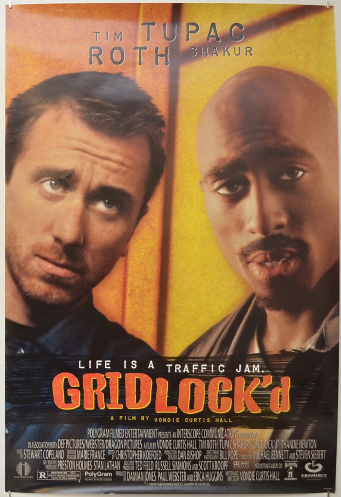 Gridlock Film