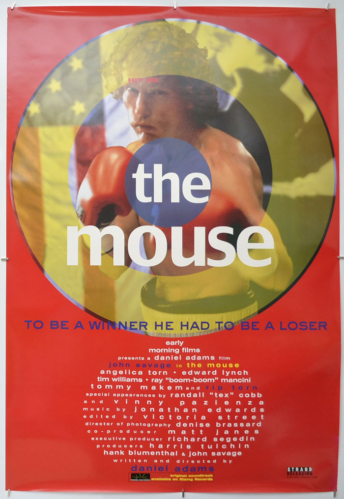 Mouse (The)
