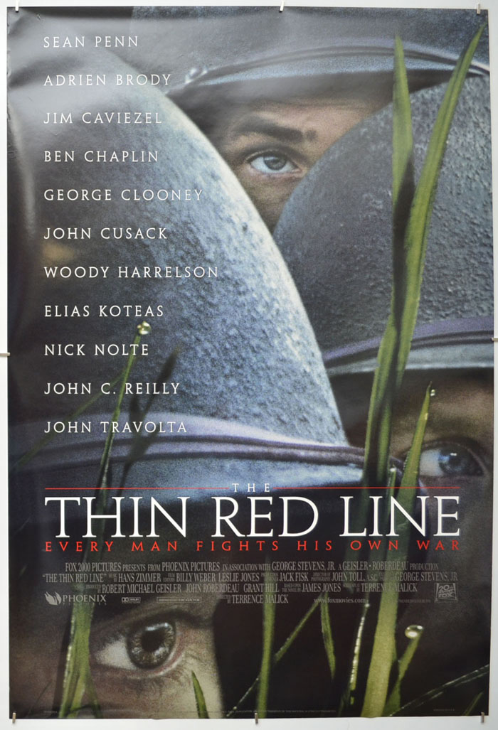 Thin Red Line (The)