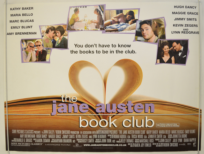 Jane Austen Book Club (The)