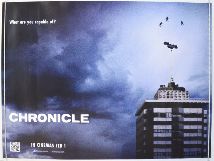 Chronicle <p><i> (Teaser / Advance Version) </i></p>