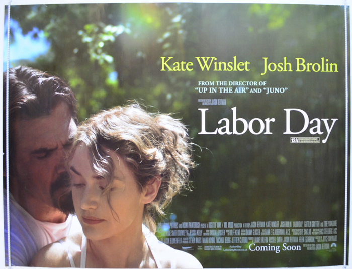 Labor Day Original Cinema Movie Poster From Pastposters Com