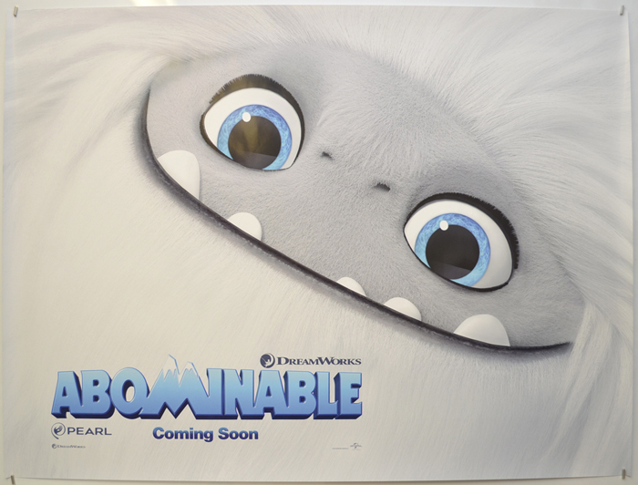Abominable <p><i> (Teaser / Advance Version) </i></p>