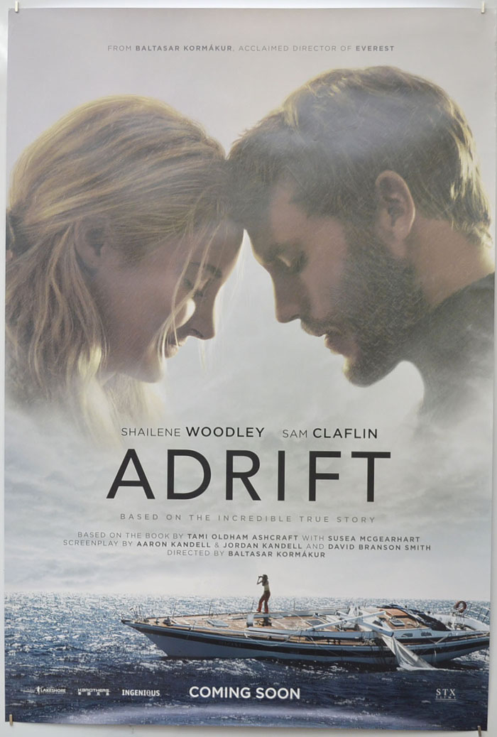 Adrift <p><i> (Teaser / Advance Version) </i></p>