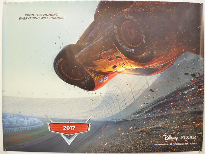 Cars 3 P I Teaser Advance Version 2 I P Original