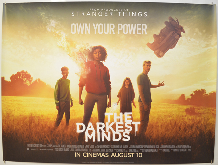 Darkest Minds (The)