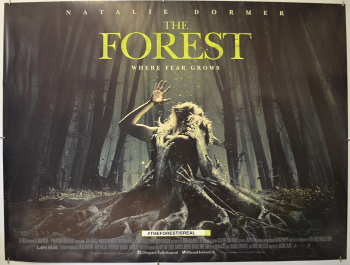 Forest (The)