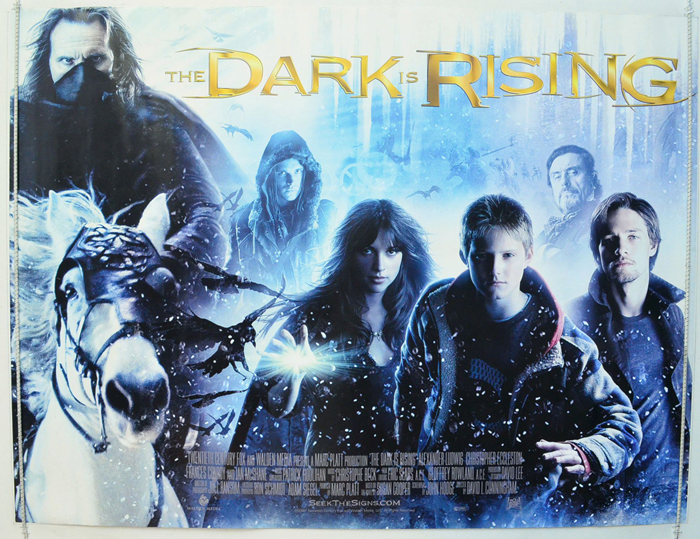 Image result for the dark is rising movie