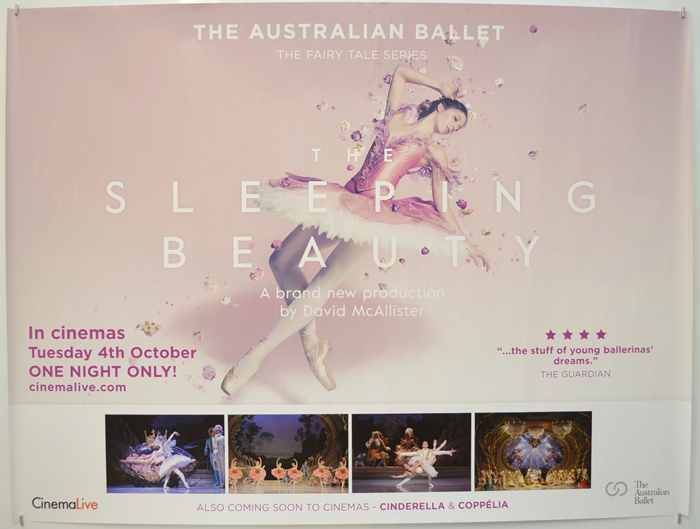 Australian Ballet - The Sleeping Beauty
