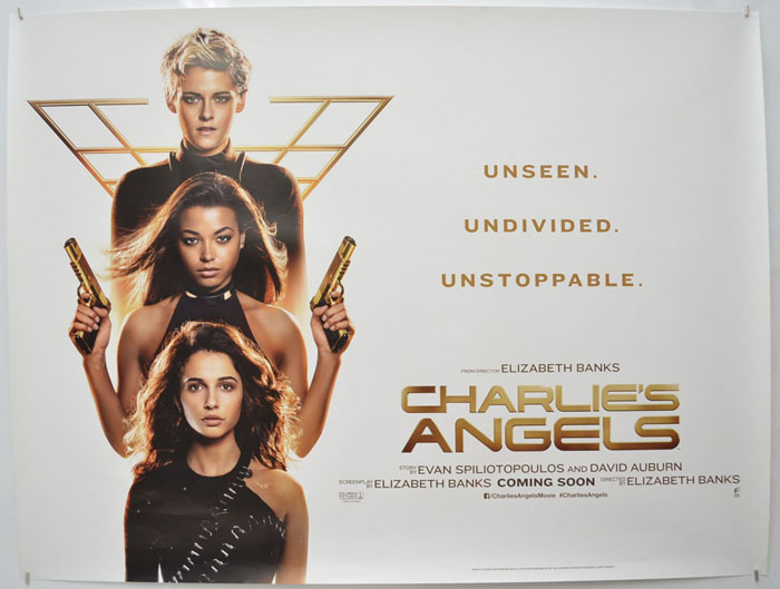 Charlie's Angels <p><i> (Teaser / Advance Version) </i></p>