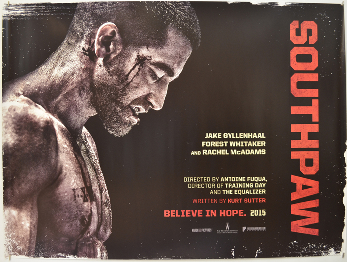 Southpaw <p><i> (Teaser / Advance Version) </i></p>