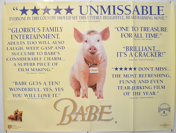 Babe <p><i> (Reviews Version) </i></p>