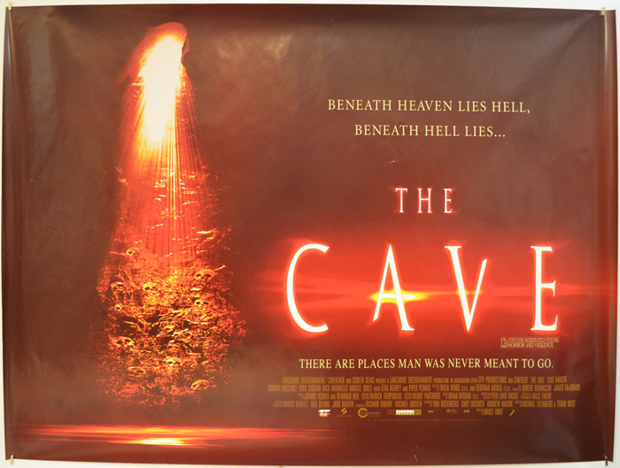 Cave (The)