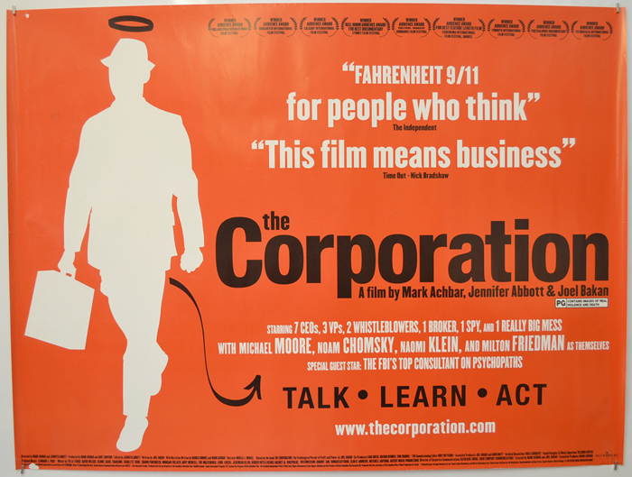 Corporation (The)