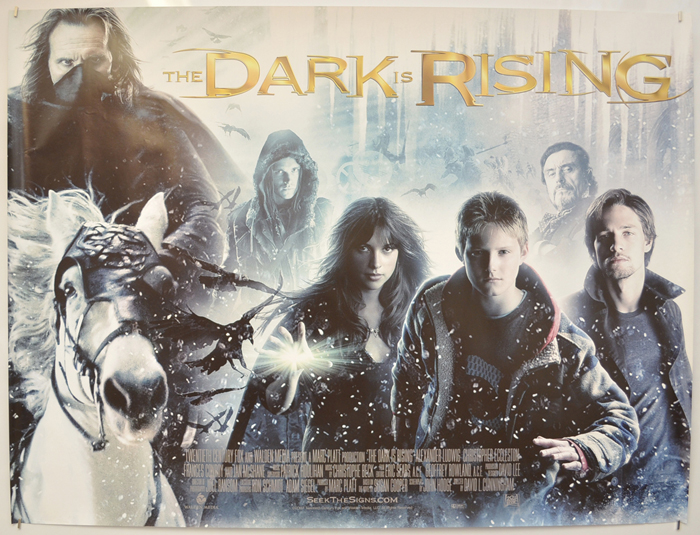 Dark Is Rising (The) <p><i> (a.k.a. The Seeker : The Dark Is Rising) </i></p>